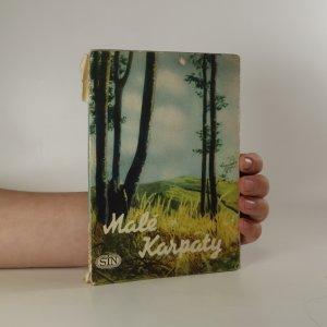 náhled knihy - Malé Karpaty