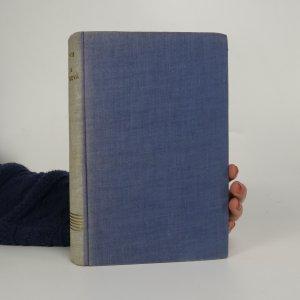 náhled knihy - Anna Vickersová