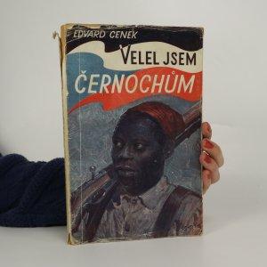 náhled knihy - Velel jsem černochům
