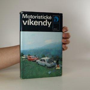 náhled knihy - Motoristické víkendy