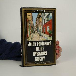 náhled knihy - Ulice rybařící kočky