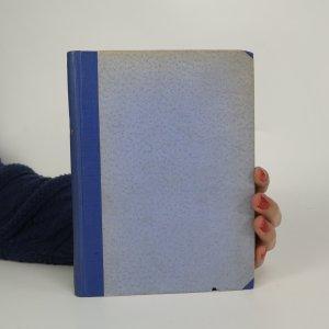 náhled knihy - Spisy Viktora Dyka II. Počátky prósy mladosti