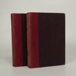 náhled knihy - Hana Eyrová 1. a 2. díl (ve 2 svazcích)