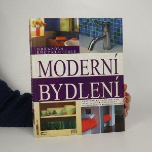 náhled knihy - Moderní bydlení