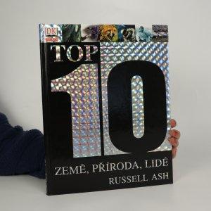 náhled knihy - TOP 10 Země, příroda, lidé