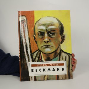 náhled knihy - Max Beckmann