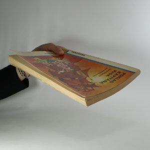 náhled knihy - Poklad kapitána Kida, Jak se chodí do pohádky