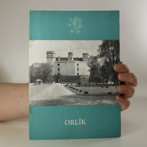 náhled knihy - Orlík