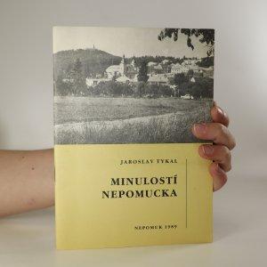 náhled knihy - Minulostí Nepomucka