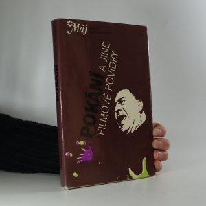 náhled knihy - Pokání a jiné filmové povídky