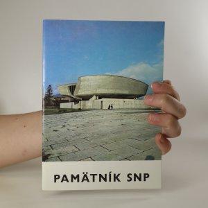 náhled knihy - Pamätník SNP v Banskej Bystrici