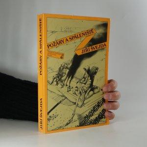 náhled knihy - Požáry a spáleniště