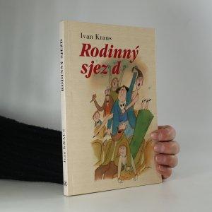 náhled knihy - Rodinný sjezd