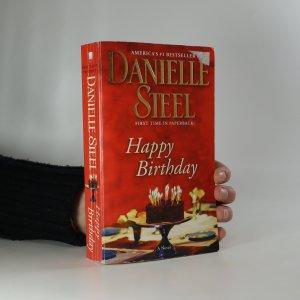 náhled knihy - Happy Birthday