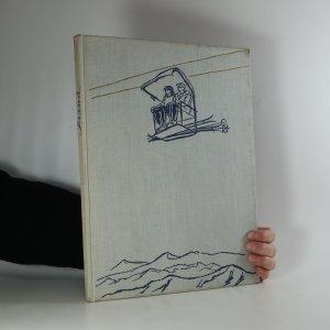 náhled knihy - Jasná. Nízké Tatry