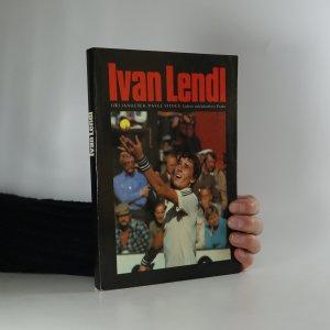 náhled knihy - Ivan Lendl
