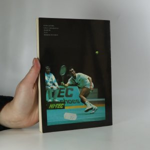 antikvární kniha Ivan Lendl, 1990