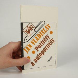 náhled knihy - Portréty a autoportréty