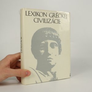 náhled knihy - Lexikon gréckej civilizácie
