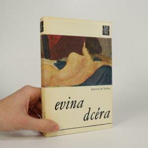 náhled knihy - Evina dcéra