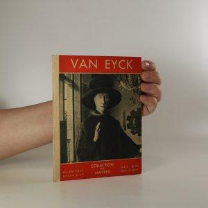 náhled knihy - Van Eyck