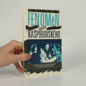 náhled knihy - Fenomén doktora Kašpirovského