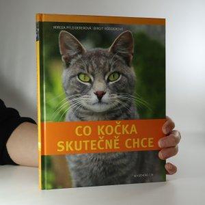náhled knihy - Co kočka skutečně chce