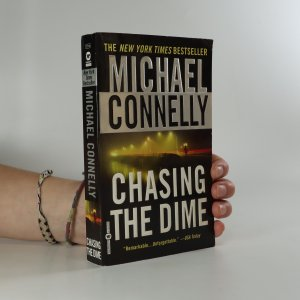 náhled knihy - Chasing the Dime
