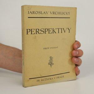 náhled knihy - Perspektivy