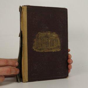 náhled knihy - Život Řekův a Římanův (poškozená, viz foto)