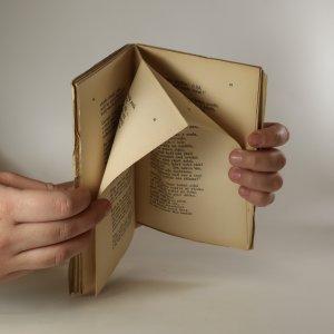 antikvární kniha Bajky a báje, 1922