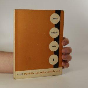 náhled knihy - Příběh starého mládence