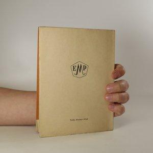 antikvární kniha Příběh starého mládence, 1944