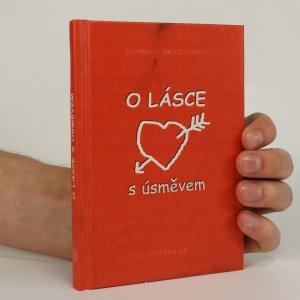 náhled knihy - O lásce s úsměvem