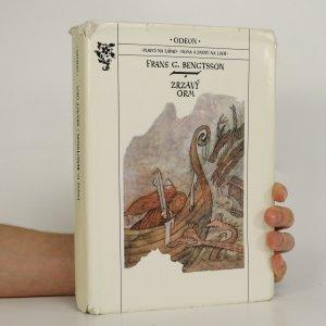náhled knihy - Zrzavý Orm (poškozená, viz foto)