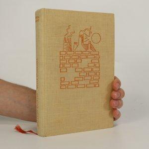 náhled knihy - Malá Dorritka. Kniha 1. Chudoba
