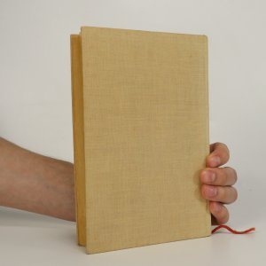 antikvární kniha Malá Dorritka. Kniha 1. Chudoba, 1958