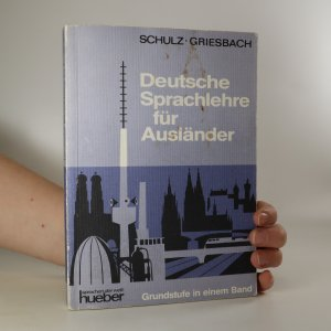 náhled knihy - Deutsche Sprachlehre für Ausländer. Grundstufe in einem Band