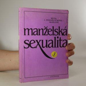 náhled knihy - Manželská sexualita