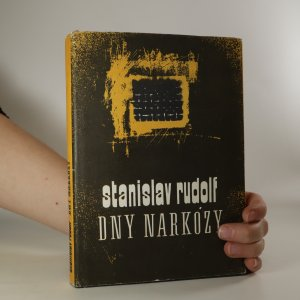náhled knihy - Dny narkózy