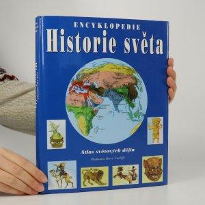náhled knihy - Historie světa. Atlas světových dějin