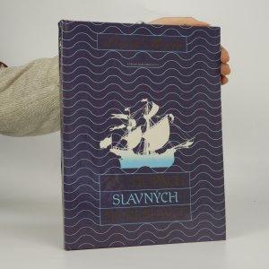 náhled knihy - Po stopách slavných mořeplavců