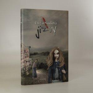 náhled knihy - Jizvy