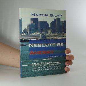 náhled knihy - Nebojte se Ameriky