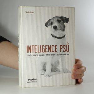 náhled knihy - Inteligence psů