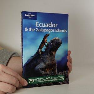 náhled knihy - Ecuador & the Galápagos Islands