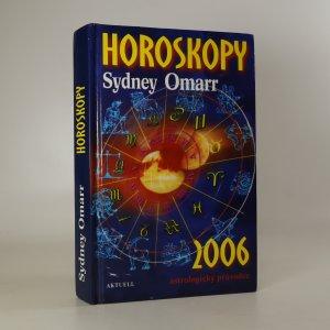 náhled knihy - Horoskopy 2006. Astrologický průvodce