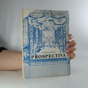 náhled knihy - Prospectiva. Základy kukátkového divadelního prostoru