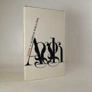 náhled knihy - Agogh