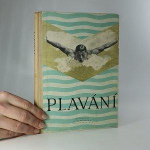 náhled knihy - Plavání